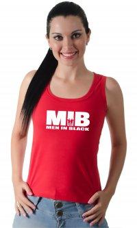 Camiseta MIB