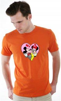 Camiseta Mickey 08