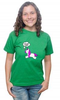 Camiseta Não acredito em humanos