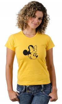 Camiseta Minnie pb
