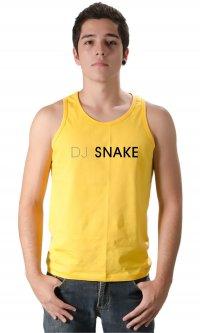 Camiseta Dj Snake
