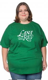 Camiseta Lana Del Rey