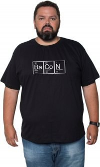 Camiseta Bacon