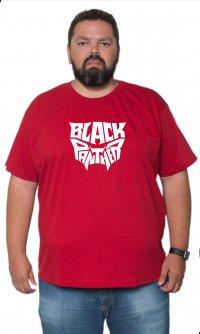 Camiseta Pantera Negra 2