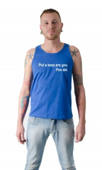 Camiseta P.Q.P