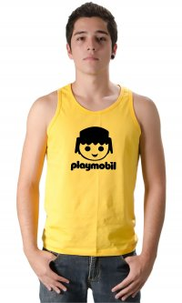 Camiseta Playmobil
