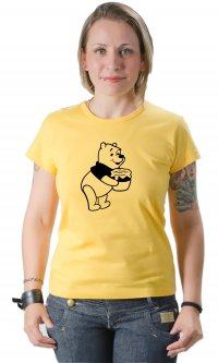 Camiseta Pooh pb