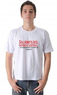 Camiseta Propaganda