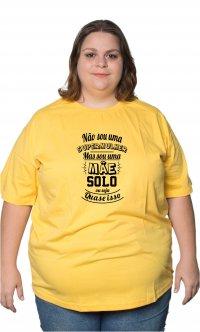 Camiseta Supermulher