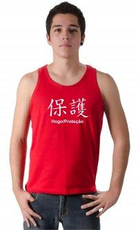 Camiseta Proteção