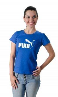 Camiseta Pum