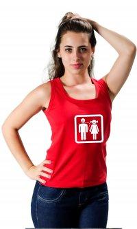Camiseta Quem é Que Manda