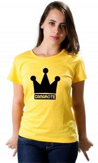 Camiseta Rei do Camarote