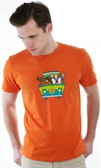 Camiseta Scooby Doo 09