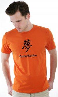 Camiseta Sonho