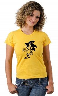 Camiseta Sonic PB