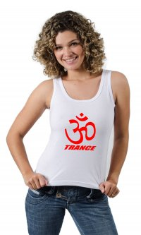 Camiseta Trance