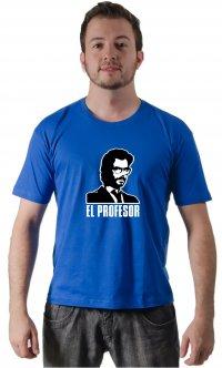 Camiseta El profesor