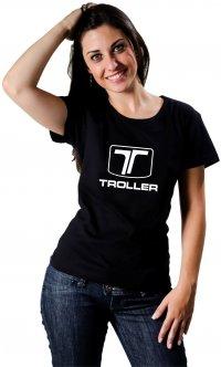 Camiseta Troller