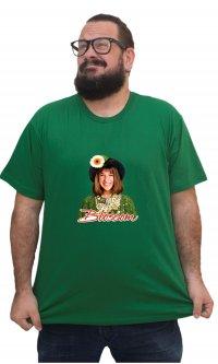 Camiseta Blossom