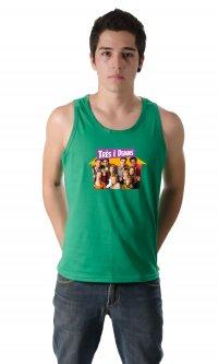 Camiseta Três é demais