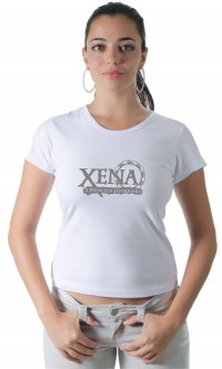 Camiseta Xena