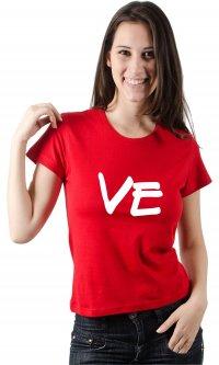 Camiseta Love 2