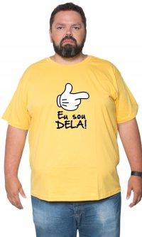 Camiseta Luvas Mickey 1