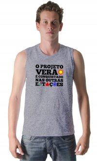 Camiseta Outras estações