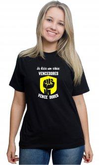 Camiseta Vence dores