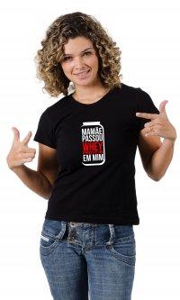 Camiseta Whey Protein