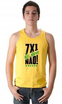 Camiseta 7x1