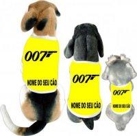 Cãomiseta - 007