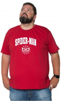 Camiseta Spider-man 2