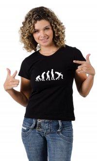 Camiseta Evolução Freddie Mercury