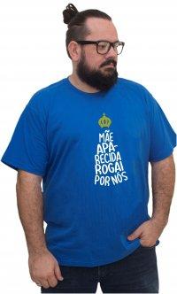 Camiseta Rogai por nós