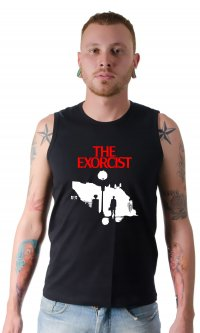 Camiseta The Exorcist