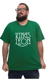 Camiseta Kings of Leon