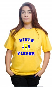 Camiseta River Vixens