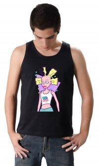 Camiseta Cynthia Rugrats