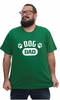 Camiseta Dog Dad