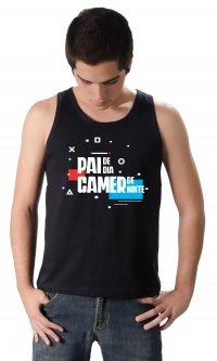Camiseta Pai Gamer