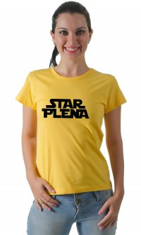 Camiseta Star plena