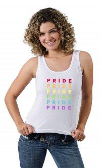 Camiseta Pride