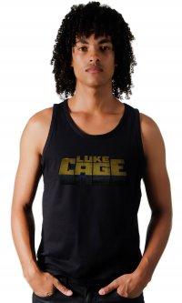 Camiseta Luke Cage