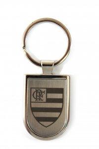 Chaveiro Brasão escudo do Flamengo