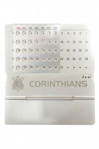 Calendário Permanente Escudo do Corinthians