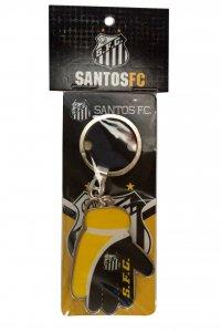 Chaveiro Luva Resinada do Santos