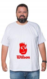 Camiseta Wilson (Náufrago)