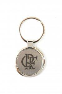 Chaveiro Redondo CRF do Flamengo